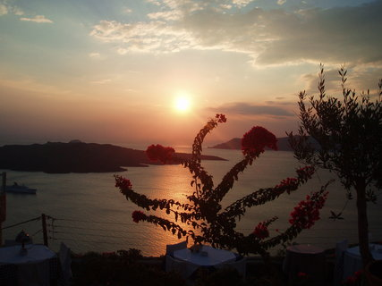 FOTKA - Santorini