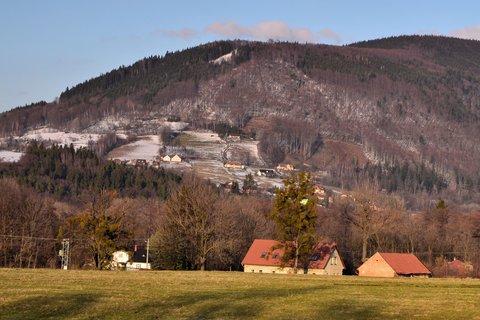 FOTKA - Osada pod Prášivou