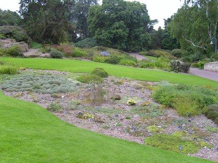 FOTKA - Královská botanická zahrada 14