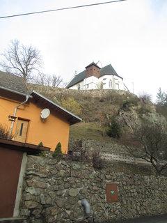 FOTKA - Kostel v Kateřině