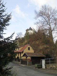 FOTKA - Kostel v Kateřině 2