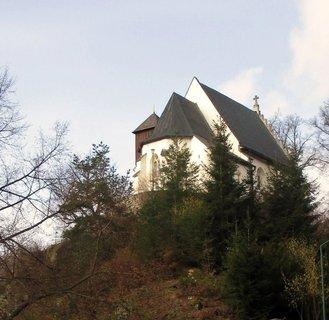 FOTKA - Kostel v Kateřině 4