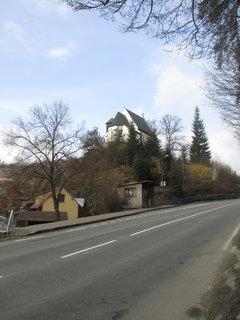 FOTKA - Kostel v Kateřině 6