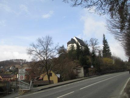 FOTKA - Kostel v Kateřině 7