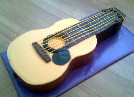 FOTKA - kytara