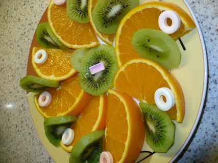 FOTKA - Jarní vitamíny3