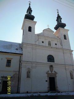 FOTKA - Velikonoce 2013-kostel -Valtice