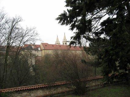 FOTKA - Královská zahrada v dubnu 17