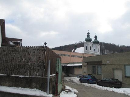 FOTKA - Sloupský kostel 6