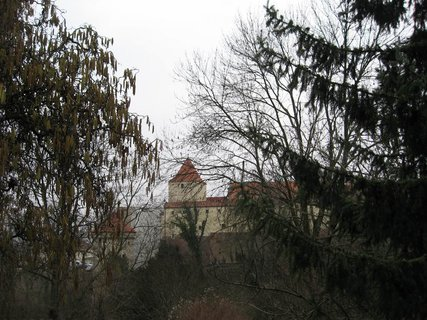 FOTKA - Královská zahrada v dubnu 27