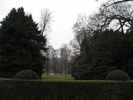 FOTKA - Královská zahrada v dubnu 33