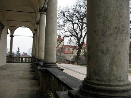 FOTKA - Královská zahrada v dubnu 44