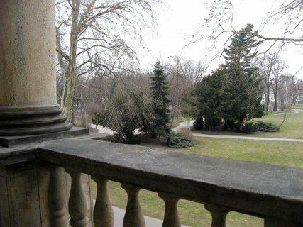 FOTKA - Královská zahrada v dubnu 50