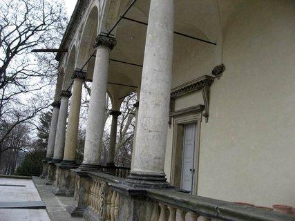 FOTKA - Královská zahrada v dubnu 46