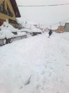 FOTKA - Zima nechce Skončiť