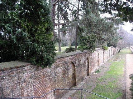 FOTKA - Královská zahrada v dubnu 61
