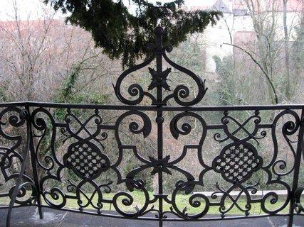 FOTKA - Královská zahrada v dubnu 66