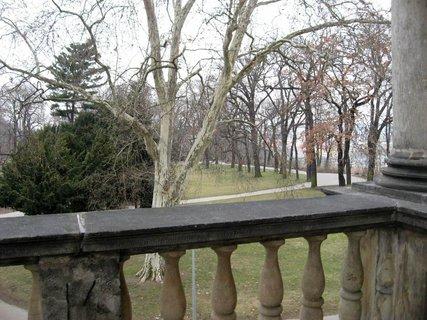 FOTKA - Královská zahrada v dubnu 74