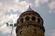 Galatska vez,vrch,Istanbul