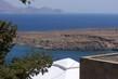 Řecko Lindos