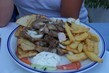 Řecké jídlo