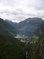 Norsko - fjord
