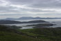 irská krajinka