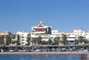 hotel v Egyptě