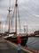 norsko - loďka v oslu