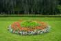 Zámecká zahrada-Chrast u Chrudimi