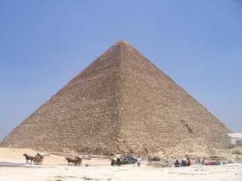FOTKA - Egyptská krása
