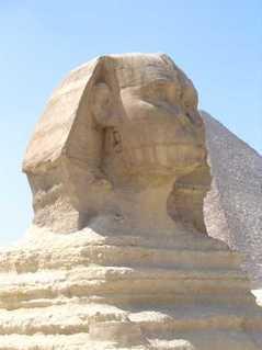 FOTKA - Egyptská nádhera