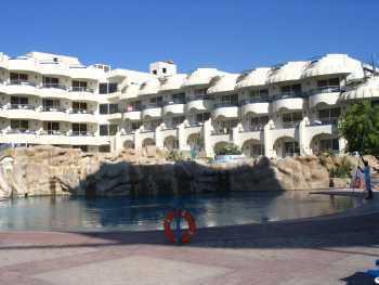 FOTKA - Hotelový komplex