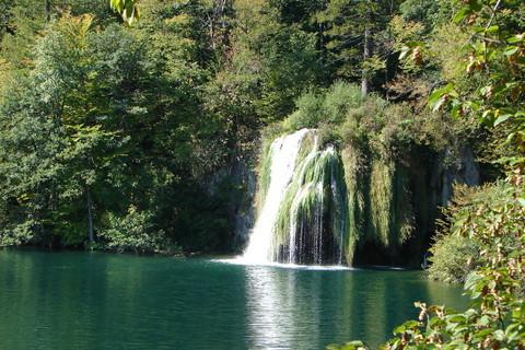FOTKA - Plitvické jezera