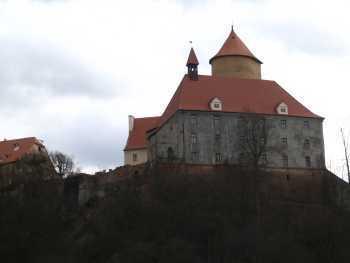 FOTKA - hrad Veveří
