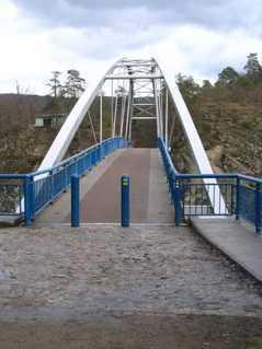 FOTKA - most u hradu