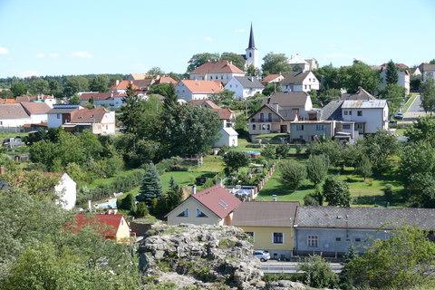 FOTKA - okolí Plzně