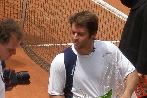 FOTKA - Tenisový turnaj UniCredit Czech Open