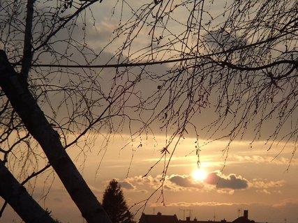 FOTKA - západ slnka 20.03.2013_4