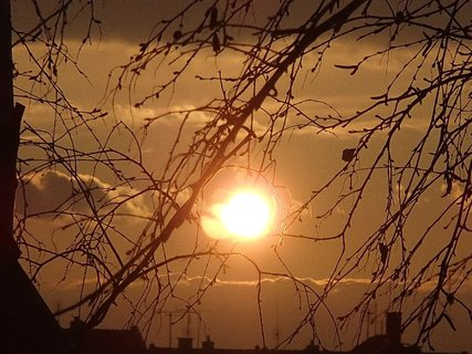 FOTKA - západ slnka 20.03.2013_5