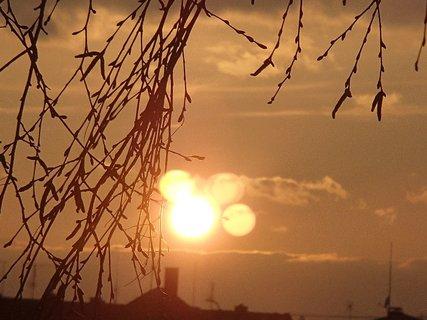 FOTKA - západ slnka 20.03.2013_7