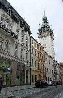 FOTKA - Brno - pohled na Radnici