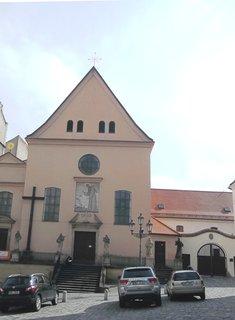 FOTKA - Brno 9.4. u Kapuc�n�