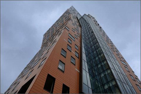 FOTKA - Brno - pohled na nejvyšší budovu