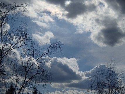 FOTKA - 27.03.2013-farby oblohy