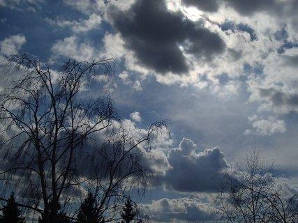 FOTKA - 27.03.2013-ako pred búrkou