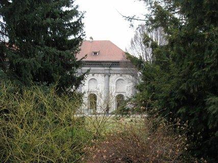 FOTKA - Královská zahrada 83