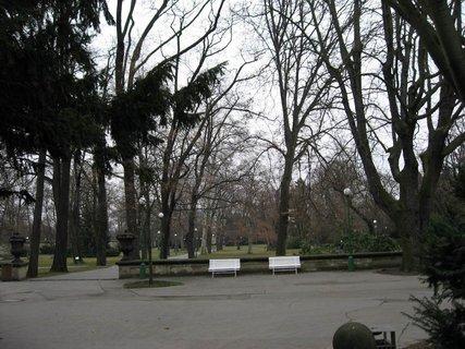 FOTKA - Královská zahrada 86