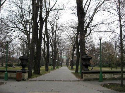 FOTKA - Královská zahrada 87