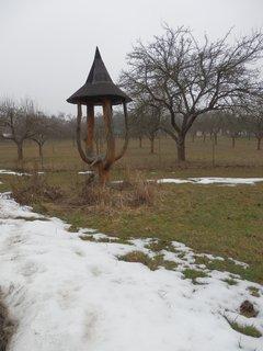 FOTKA - z březnových toulek Novoknínskem * článek bude příští týden